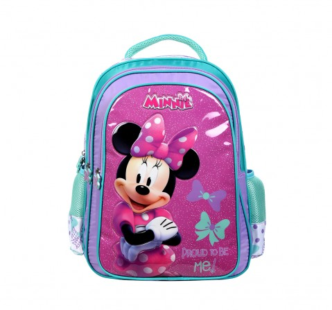 Disney Minnie Imaginative 14 Backpack Bags for Girls age 3Y+