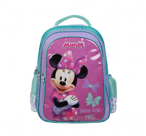 Disney Minnie Imaginative 16 Backpack Bags for Girls age 3Y+