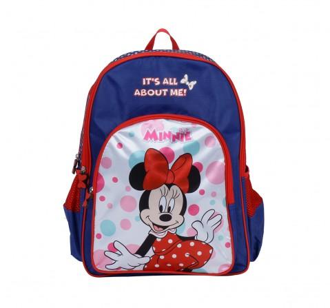 Disney Minnie Bring Bring 14 Backpack Bags for Girls age 3Y+