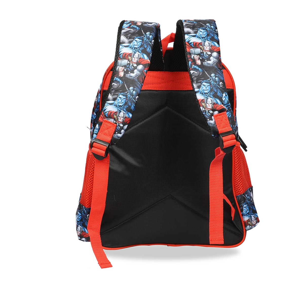 Marvel Avengers Assemble School Bag 46 Cm Bags for Boys age 10Y+