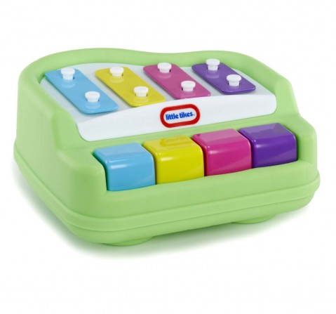 Little Tikes Tap-A-Tune Piano Musical Toys for Kids Age 6M+