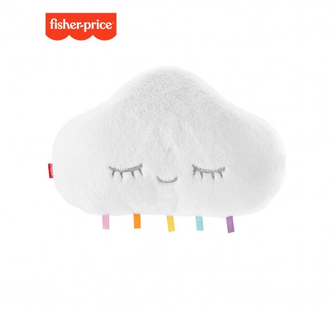Fisher price Cloud Soother New Born for Kids age 0M+