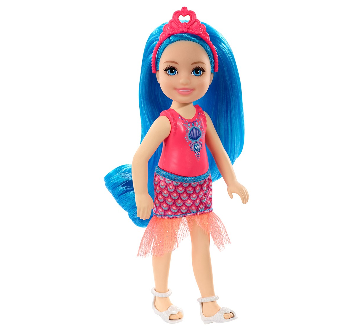 Barbie Chelsea Fantasy Dolls & Accessories for Girls age 3Y+ (Assorted)