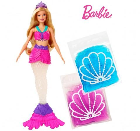BARBIE Slime Mermaid Dolls & Accessories for Girls age 3Y+
