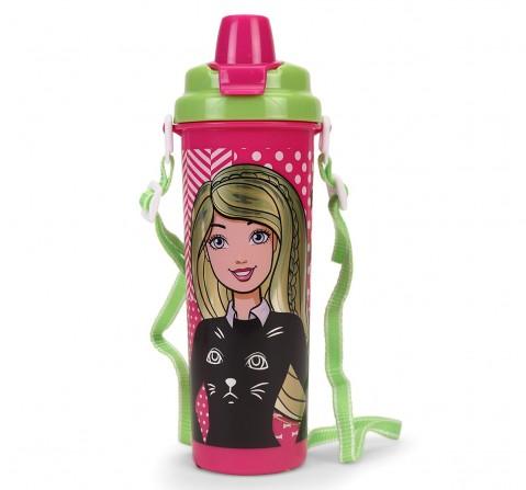 Barbie Be You Water Bottle 750 Ml, 2Y+ (Multicolor)