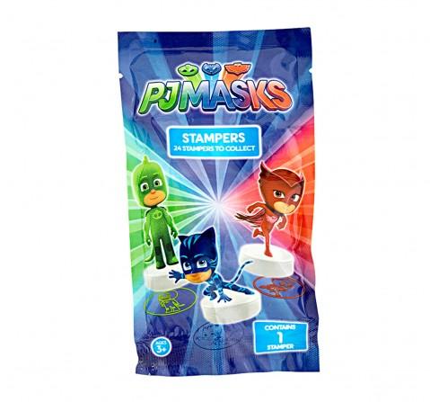 PJ Masks  Stamper 1 PCs Blind Pack, 3Y+
