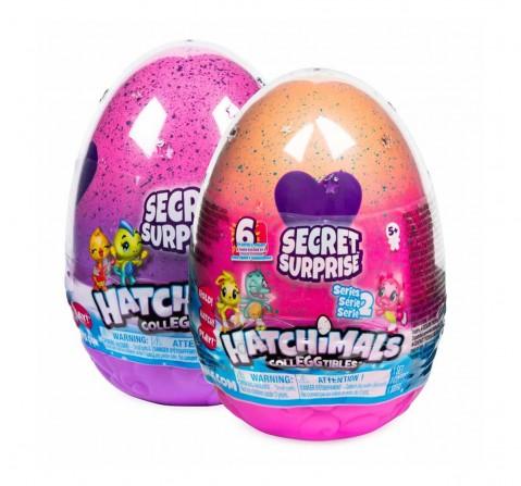 Hatchimals Colleggtibles Secret Surprise Novelty for Girls age 5Y+ - 12.38 Cm