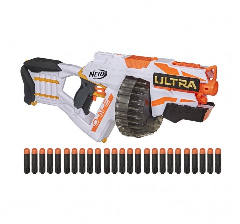 Nerf Ultra One Blaster Blasters for BOYS age 8Y+
