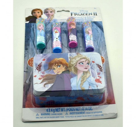 Townley Girl Frozen Ii - 18Pk Nail Polish Toileteries And Makeup for Girls Age 3Y+