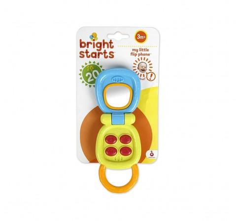 Kids Ii Bs My Little Flip Phone Early Learner Toys for Kids age 3Y+