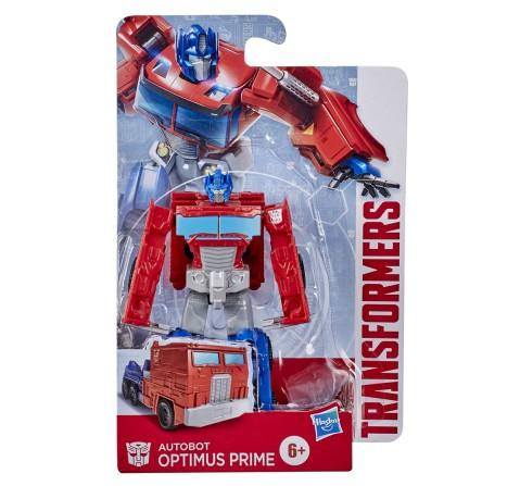 Transformers Authentics Optimus Prime, Boys, 7Y+ (Multicolor)