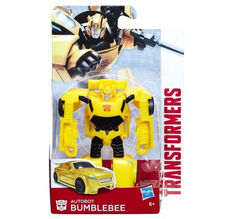 Transformers Authentics Bumblebee, Boys, 7Y+ (Multicolor)