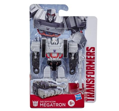 Transformers Authentics Megatron, Boys, 7Y+ (Multicolor)
