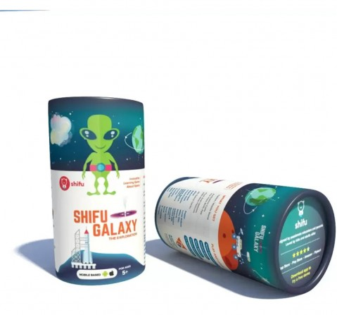 Playshifu Shifu Champs with 20 Professions in 3D  Augmented Reality game Augmented Reality for Kids age 2Y+