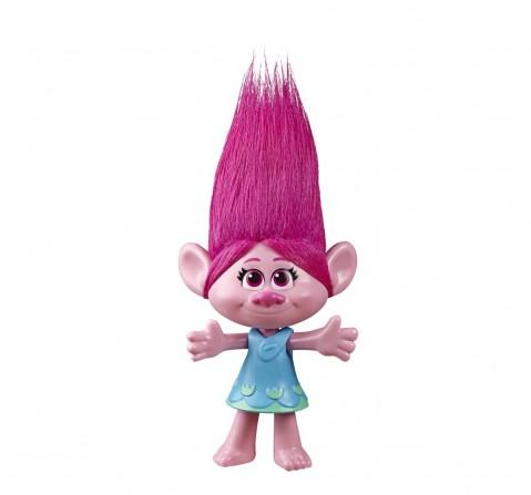 Trolls Medium Doll Ast Collectible Dolls for Girls Age 4Y+