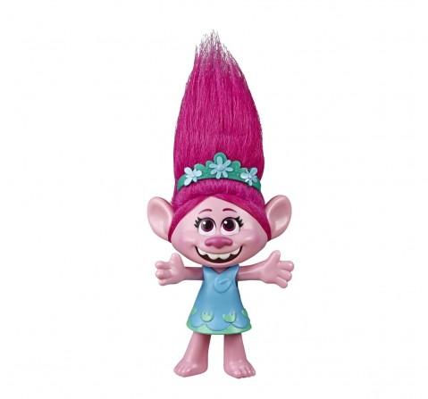Trolls Pop Music Poppy Collectible Dolls for Girls Age 4Y+