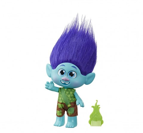Trolls Toddler Branch Collectible Dolls for Girls Age 4Y+