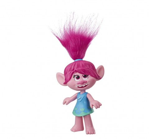 Trolls Superstar Poppy Collectible Dolls for Girls Age 4Y+
