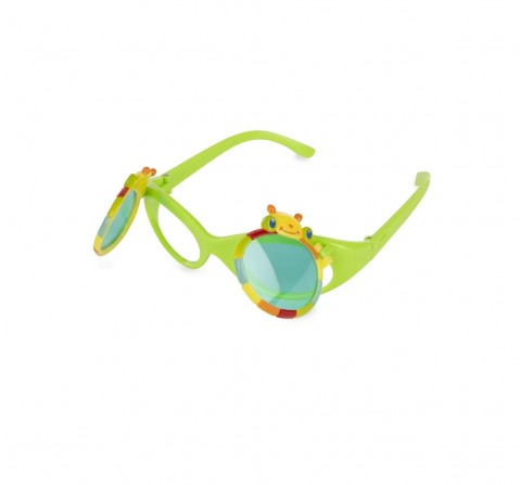 Melissa & Doug : Giddy Buggy Flip-Up Sunglasses Girls Accessories for Kids Age 5Y+