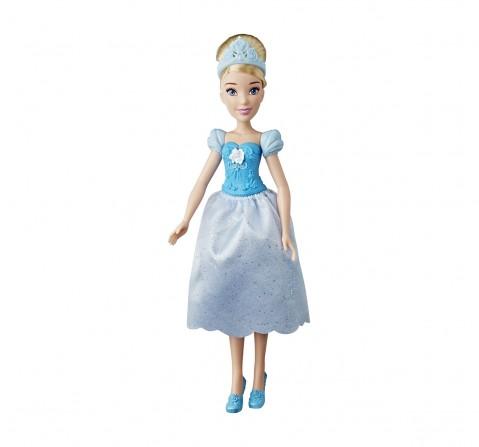 Disney Princess Cinderella Fashion Doll & Accessories for GIRLS age 3Y+