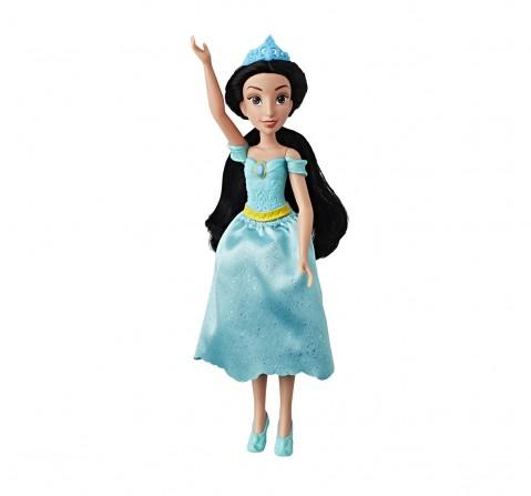 Disney Princess Jasmine Fashion Doll & Accessories for GIRLS age 3Y+