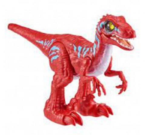 Zuru Robo Alive Rampaging Raptor Dinosaur Toy , 3Y+
