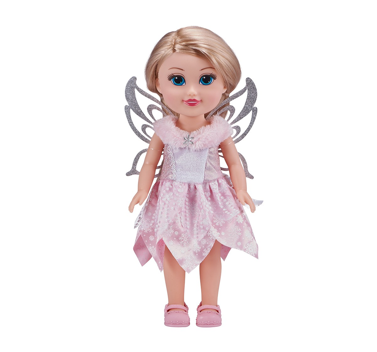 """Sparkle Girlz 13"""" Cuties - Fairy, Winter Princess Dolls & Accessories for Girls age 3Y+"""
