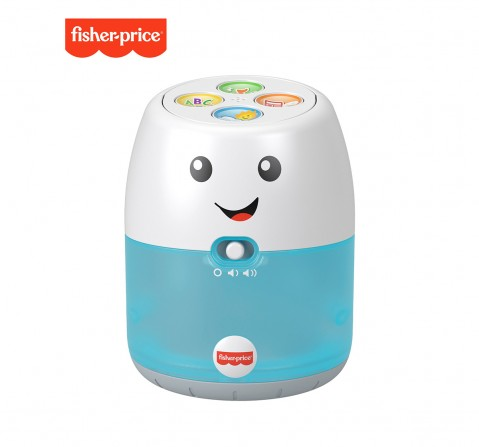 Fisher price laugh and learn SMART HUB Learning Toys for Kids age 9M+