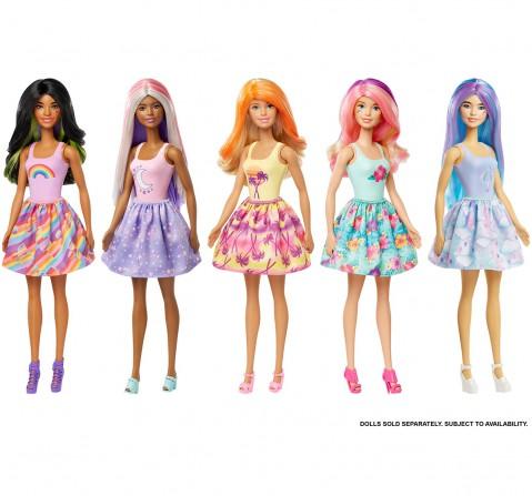 Barbie Colour Reveal Wave 3 surprise package of colour reveal dolls, Dolls & Accessories for Boys age 3Y+