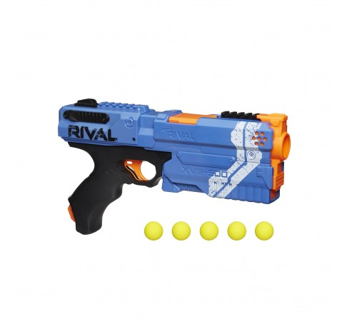 Nerf Rival Kronos XVIII-500 Toy Gun Assorted Blasters for Kids age 14Y+