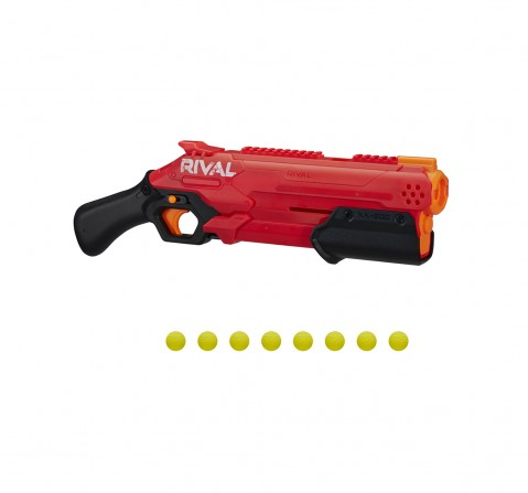 Nerf Rival Takedown XX-800 Blaster Toy Gun Blasters for Kids age 14Y+