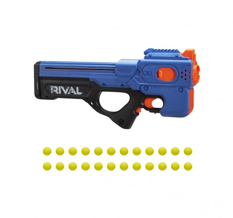 Nerf Rival Charger MXX-1200 Blaster Toy Gun Blasters for Kids age 14Y+