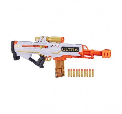 Nerf Ultra Pharaoh Blaster Blasters for BOYS age 8Y+