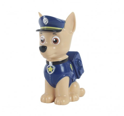 Paw Patrol Coin Bank – Chase Novelty for Kids Age 3Y+