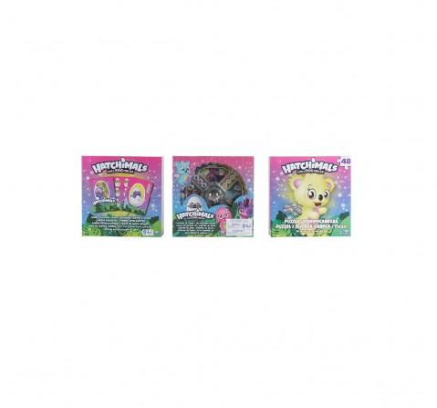 Cardinal Games Hatchimals 3 Pack Bundle  for Kids age 4Y+