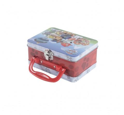 Cardinal Games Paw Patrol Memo Game Mini Tin Board Games for Kids Age 3Y+