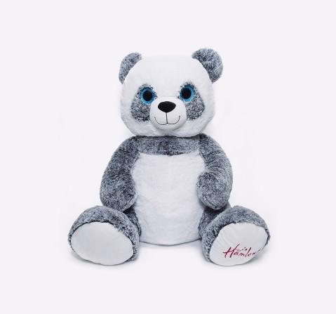 Hamleys Papa Panda-White