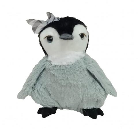 """Lash Z Penguin Chick Soft Toy 11""""27Cm"""