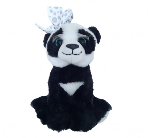 "Lash Z Panda Soft Toy 12"" 24Cm"