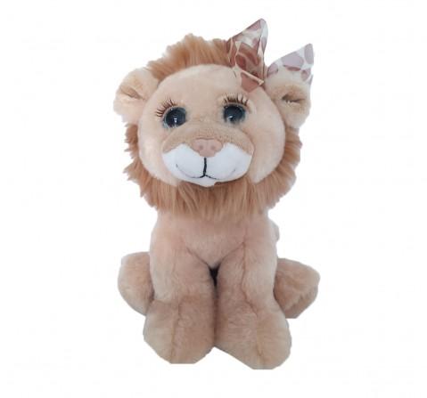 """Lash Z Lion Soft Toy 12""""24Cm"""