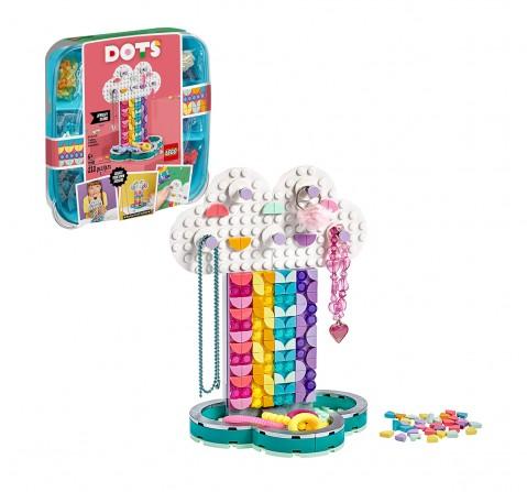 LEGO 41905 Rainbow Jewelry Stand Lego Blocks for Girls age 6Y+