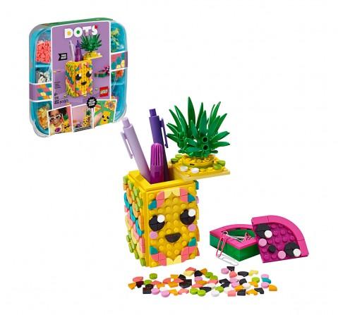LEGO 41906 Pineapple Pencil Holder Lego Blocks for Girls age 6Y+