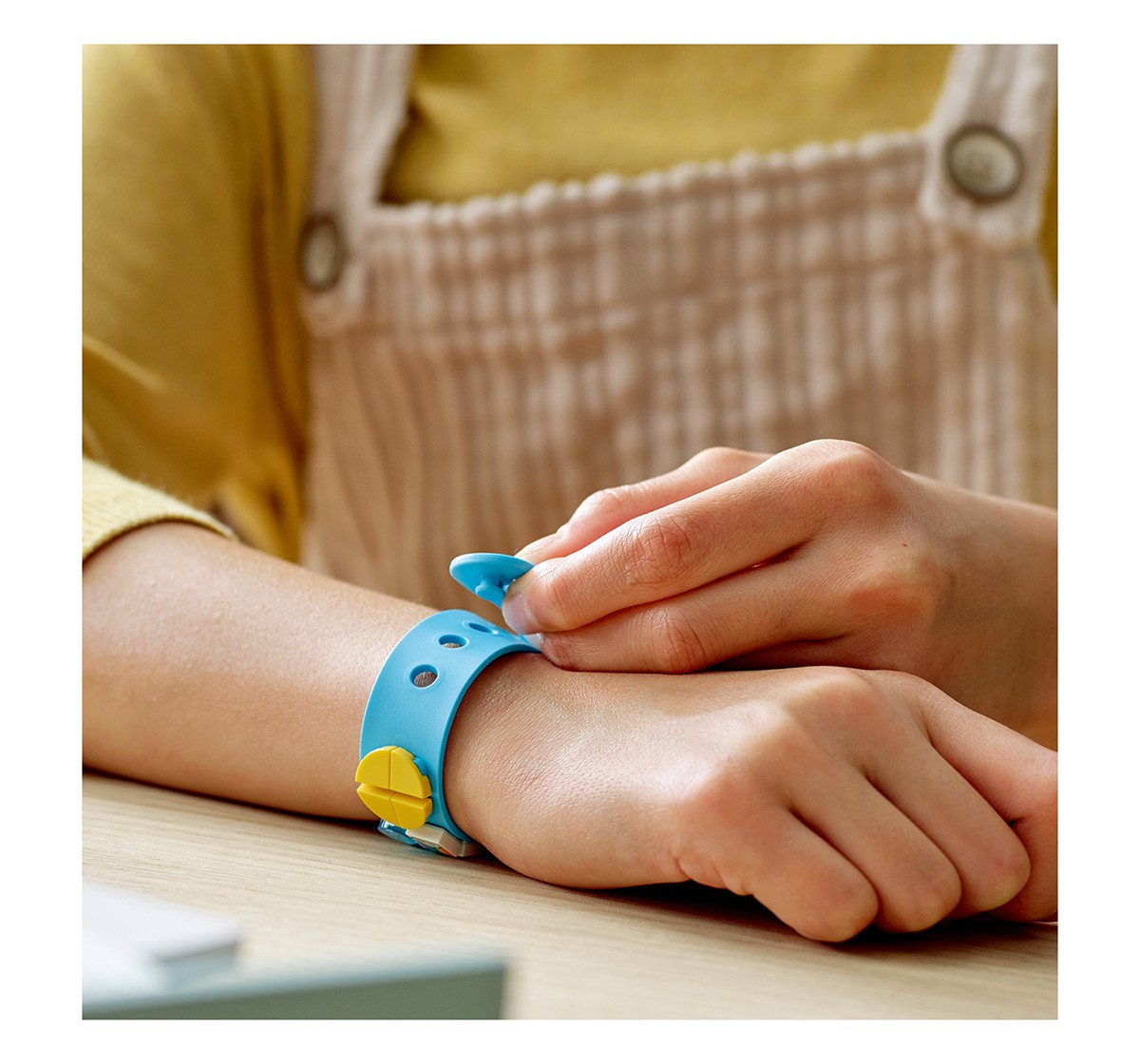 LEGO 41900 Rainbow Bracelet Lego Blocks for Girls age 6Y+