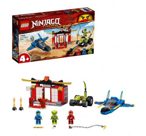 Lego Storm Fighter Battle Lego Blocks for Kids Age 4Y+
