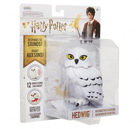 Harry Potter Hedwig Interactive Creatures, Unisex, 4Y+ (Multicolor)
