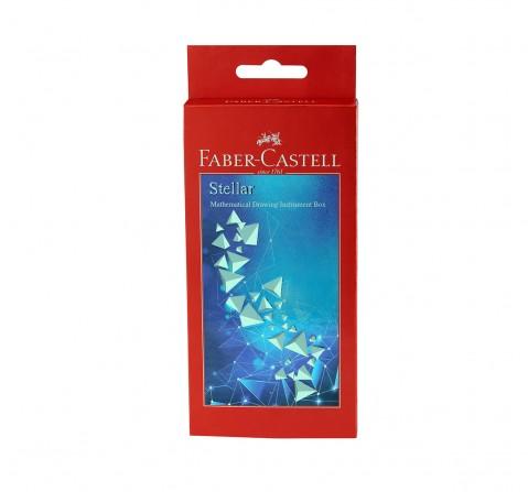 Faber-Castell  stellar drawing instrumnt box, 10Y+