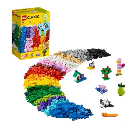 LEGO Creative Building Bricks Lego Blocks for Kids age 4Y+