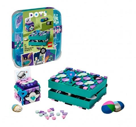 LEGO Secret Boxes Lego Blocks for Kids age 6Y+