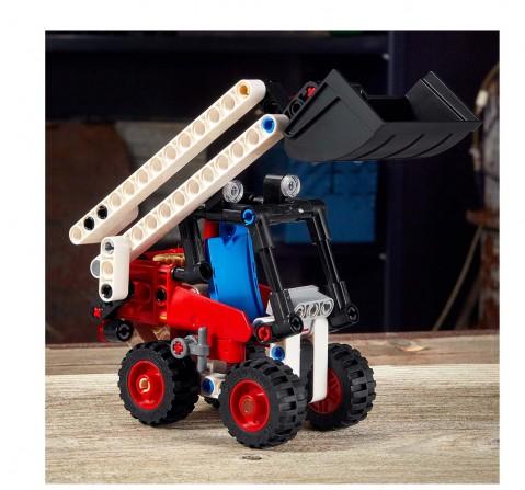 Lego Skid Steer Loader Lego Blocks for Kids Age 7Y+