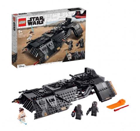 Lego Knights Of Ren™ Transport Ship Lego Blocks for Kids Age 8Y+